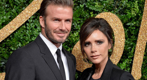 David e Victoria Beckham cercano casa a Miami Beach: nel mirino villa da 16 milioni di dollari