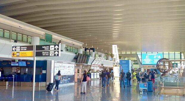 ADR e Alitalia digitalizzano certificati negatività su voli Covid Tested