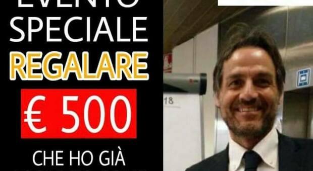"""Falso profilo del chirurgo estetico: «Si vincono 500 euro». Le pazienti avvertono Paolo Vittorini """"Magic Doc"""""""