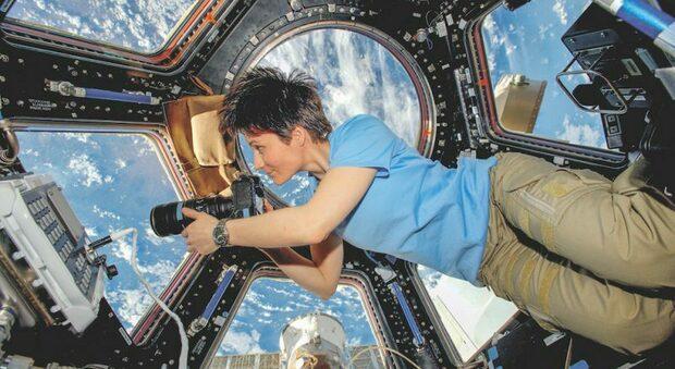 Samantha Cristoforetti torna nello spazio nel 2022 a bordo della Crew Dragon con la SpaceX di Elon Musk