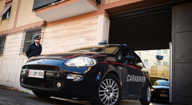 Blitz antimafia a Palermo: arresti anche nella provincia di Latina