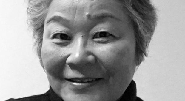 Yoko Uchida