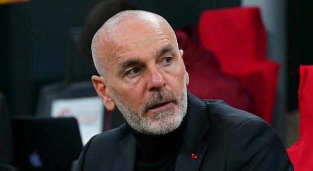 Milan, Pioli: «Manchester United favorita dell'Europa League, per noi sfida motivante»