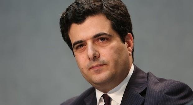 Scandalo finanziario in Vaticano: sott'inchiesta Tommaso Di Ruzza