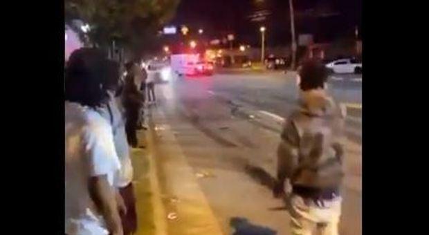 Usa, sparatoria a una festa di quartiere in Nord Carolina: due morti e 7 feriti