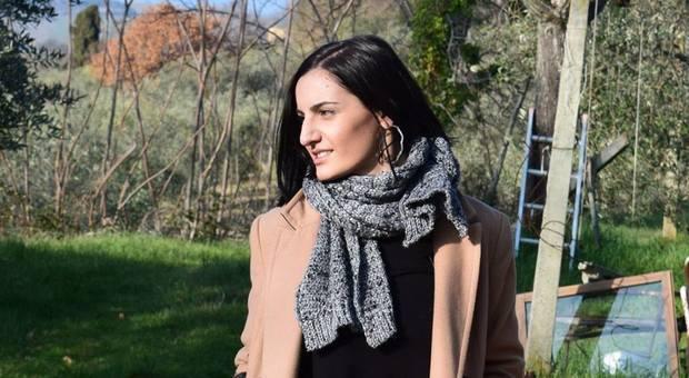 Giulia Puleio, l'amica dello chef Narducci morta nell'incidente. Aveva 25 anni, l'ultimo post: «Quando torneremo a sognare...»