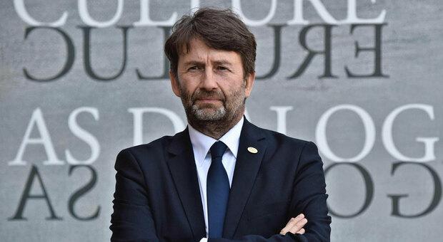 Dario Franceschini, ministro alla Cultura: chi è