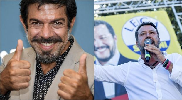 Venezia, Favino punge Salvini: «Sarà presente in sala? Il film non è manipolabile»