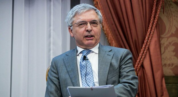 Daniele Franco, ministro dell'Economia e delle Finanze: chi è