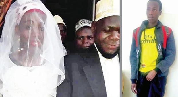 uganda: un imam prende moglie e dopo due settimane si accorge che è un uomo