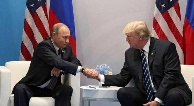 Elezioni Usa 2016, «Putin mosse gli 007 per sostenere Donald Trump», lo rivela il Guardian