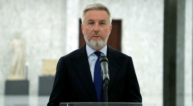Lorenzo Guerini, ministro della Difesa: chi è