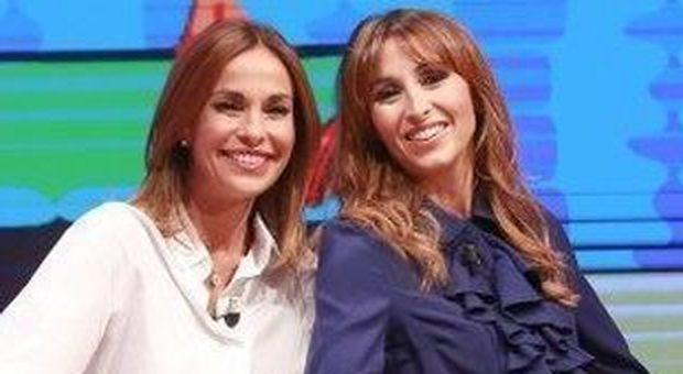 Cristina e Benedetta Parodi: «Le borse sono come il marito, le scarpe come l'amante»
