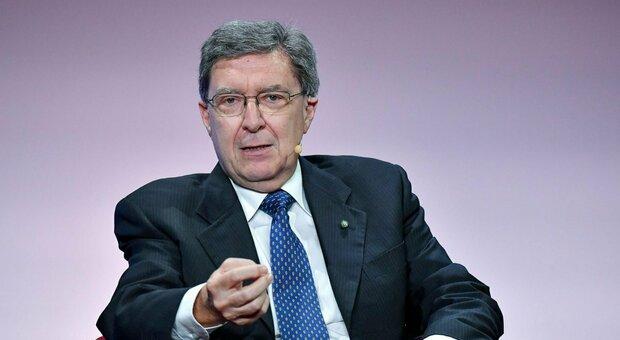 Enrico Giovannini, ministro Infrastrutture e Tasporti: chi è