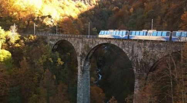 Pnrr, Asstra: ferrovie elemento portante della ripresa