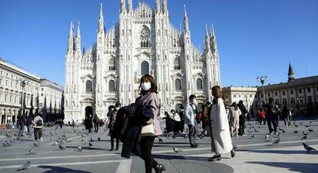 Covid, Ricciardi: «Lockdown mirati subito per Milano e Napoli o non avremo un Natale normale»