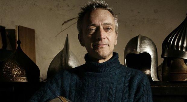 Trono di Spade, vive nel rione Monti di Roma il fabbro che crea le armature per Lannister e Stark