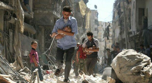 L'Italia punta a promuovere in Europa la Giornata delle vittime civili di guerra