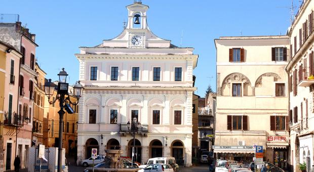 Civita Castellana, appalti per l'illuminazione: sette persone saranno processate