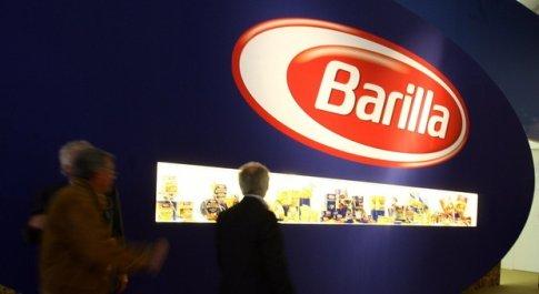 Firmato accordo tra Barilla e Crèdit Agricole