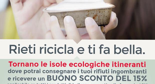 Raccolta Rifiuti Ingombranti Roma Calendario 2020.Rieti Giornata Ecologica Ecco I Risultati Della Raccolta