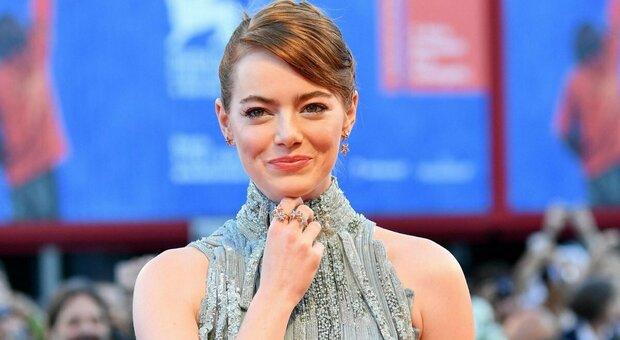 Emma Stone è incinta: dopo il matrimonio segreto, per l'attrice ecco il primo figlio