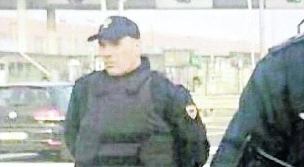 Poliziotto malato di tumore al cervello: «Devo risarcire 310mila euro». E scrive a Mattarella: «Presidente mi aiuti»