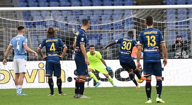 Var, Rizzoli: «Il rigore di Babacar in Lazio-Lecce era da ripetere. In Napoli-Atalanta sbagliato non rivedere il fallo di Kjaer» - Il Messaggero