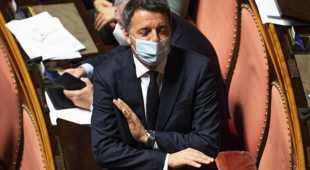 Recovery, salta il Cdm del pomeriggio. Renzi: «No a pieni poteri a Conte, così è rottura»