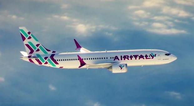 Risultato immagini per immagine aerei dell'airitaly