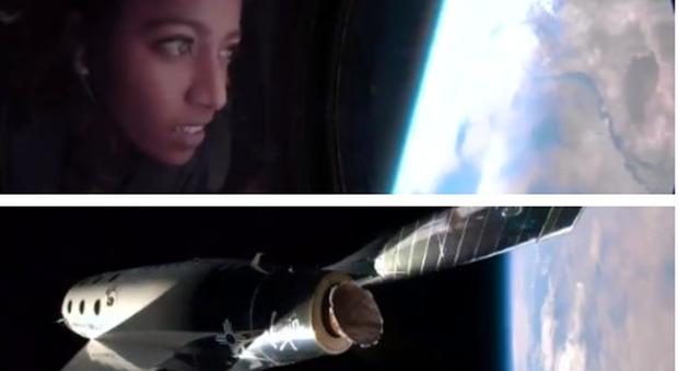 Turismo spaziale, Virgin Galactic riapre prenotazioni: prezzi raddoppiati, ma Branson regala 2 biglietti. 3 italiani in volo a settembre: chi sono