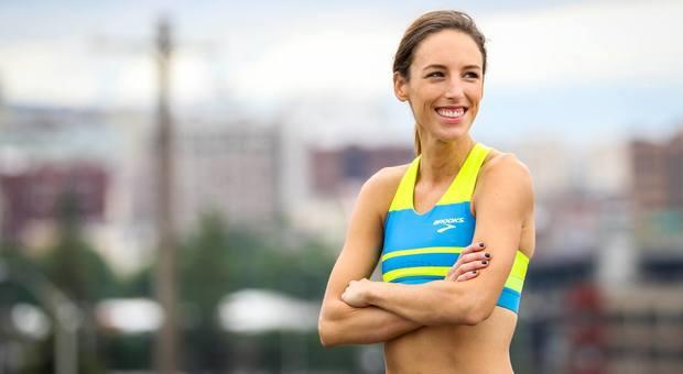Gabriele Grunewald, morta a 32 anni: l'atleta era il simbolo della lotta al tumore