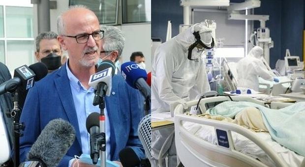 Vaccino Covid, Lopalco: «I medici che non si vaccinano vadano a fare i verdurai»
