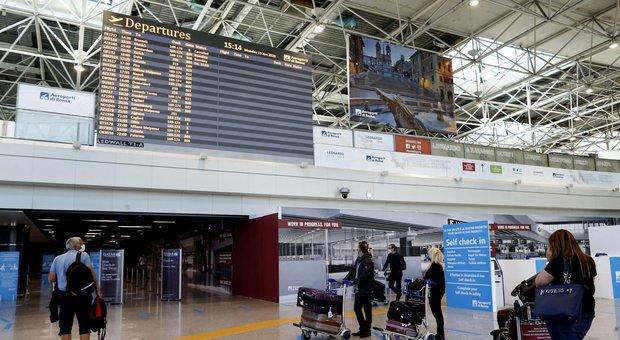 Quasi 500 italiani in volo da Argentina e Panama, via ai rimpatri
