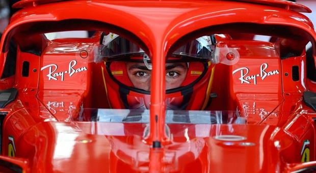 Ferrari, Sainz: «Campione del Mondo entro 5 anni». Binotto: «Basta delusioni»