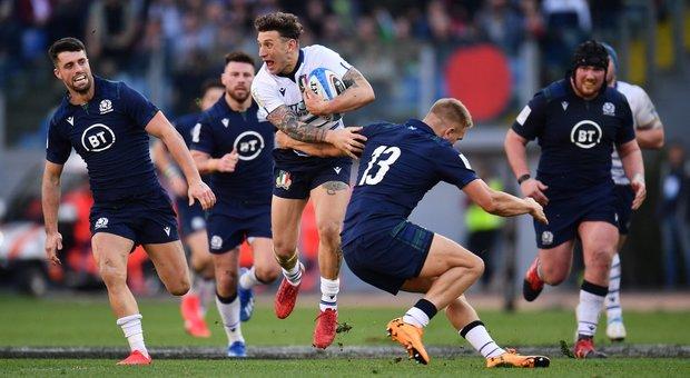 Rugby, cancellati i Mondiali Under 20 Italia 2020
