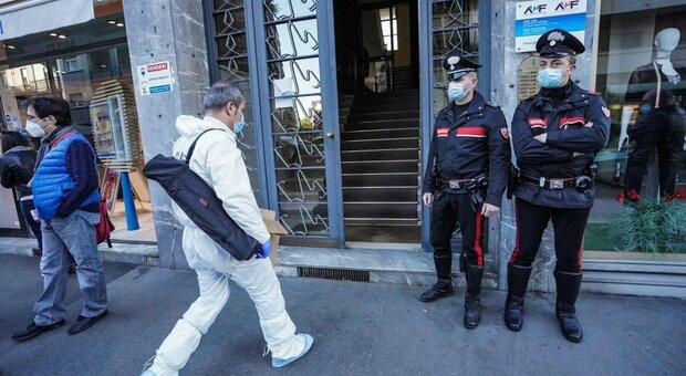 Torino, anziano di 90 anni accoltellato in casa: arrestato l'assassino