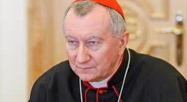Risultati immagini per Cardinale Parolin