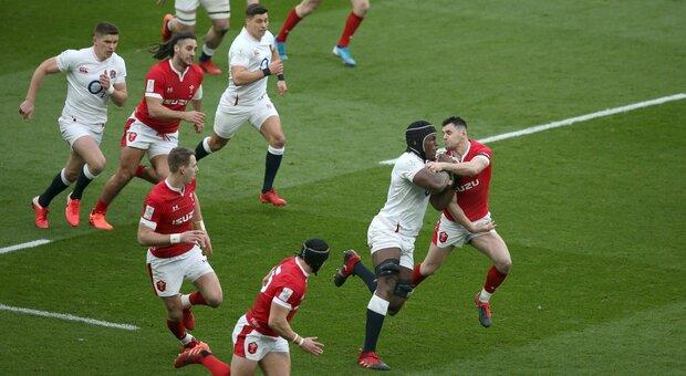 Rugby, Sei Nazioni: rinvio (a quando?) per Francia-Scozia, occhi puntati su Galles-Inghilterra