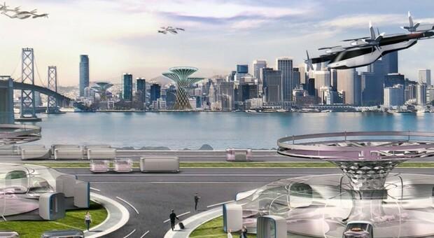 La mobilità del futuro