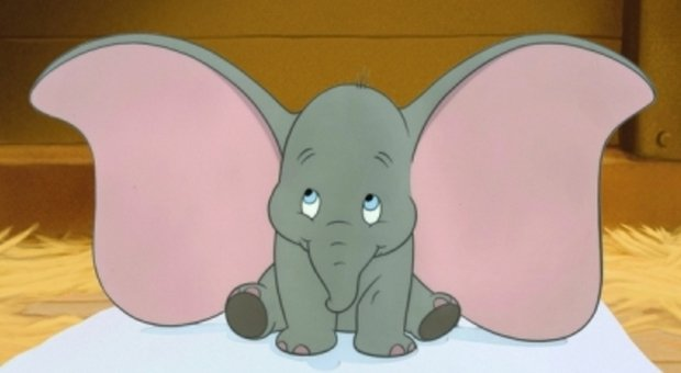 Dumbo torna al cinema per l elefantino più famoso pronto un