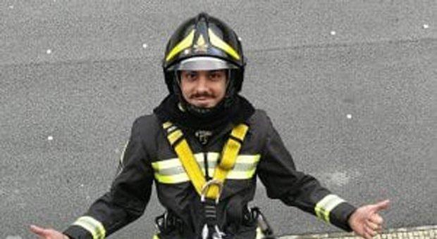 Alessandria, uno dei tre pompieri morti era figlio di un vigile del fuoco: Antonio aveva solo 30 anni