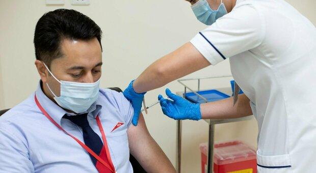 Chi ha preso il Covid ha un'immunità al virus di almeno 8 mesi