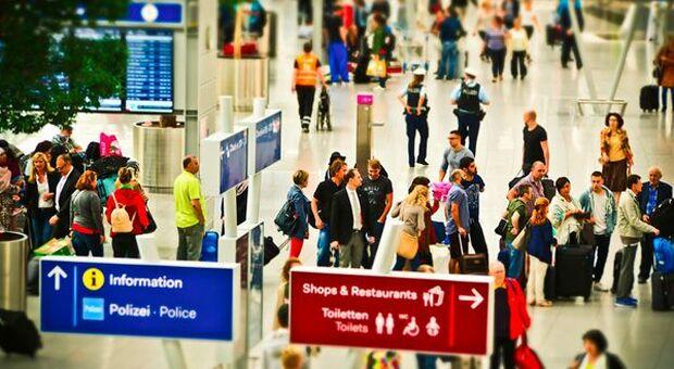 Variante Delta dominante in Europa, le regole per viaggiare