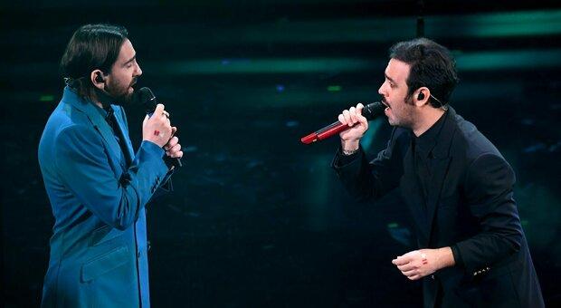 """Colapesce e Dimartino, testo e significato di """"Musica leggerissima"""": canzone Sanremo 2021"""