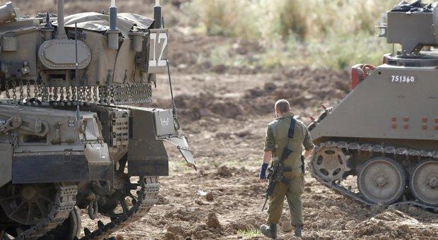 Gaza, scatta la tregua con Israele dopo la pioggia di razzi dalla Striscia e i raid di Tel Aviv: almeno 25 morti