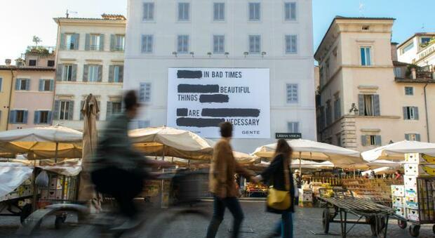 Nuovo bando per 4 borse di studio dedicato ad artisti e creativi da parte di IED Roma e Gente Roma