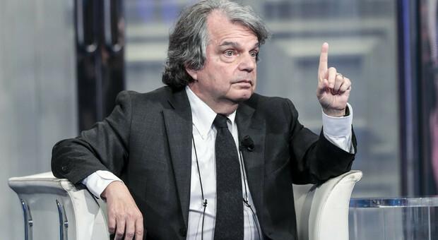Renato Brunetta, ministro alla Pubblica amministrazione: chi è
