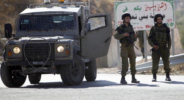 Israele, in un anno 309 attacchi terroristici e 40 morti