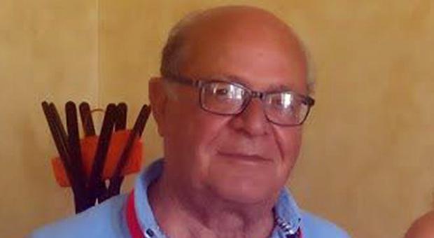 Covid, morto lo storico Giuliano Rasicci